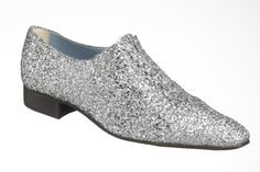 Mascolori Shoes - Zilveren Glitter - Party All Night Glitter Party, Men's Shoes, Booty, Ankle, Night, Fashion, Moda, Man Shoes, Swag