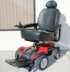 Product Name : Jazzy Select Elite Power Chair Price : $3,529.00 Free Shipping!