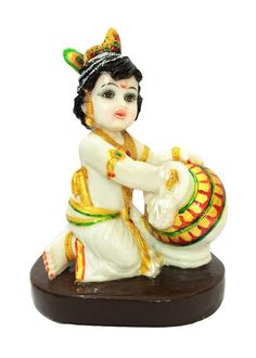 #Krishna #Statue By ReturnFavors.