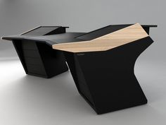 Modson FT2 Studio Desk