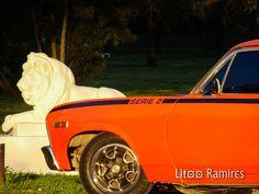 Chevy Leon