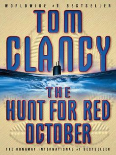 Here is the runaway bestseller that launched Tom Clancy's phenomenal career. A military thriller so gripping in its action and so convincing in its accuracy that the author was rumored to have been debriefed by the White House. Its theme: the greatest espionage coup in history. Its story: the chase for a top secret Russian missile sub.
