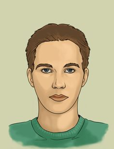 wikiHow to Draw Human Faces -- via wikiHow.com