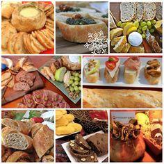 Tu mesa de Navidad merece el mejor pan. Acá te esperamos para que compartas tus favoritos en estas fechas tan especiales. #pan #delicia #cenadenavidad #panarteria