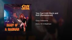 You Can't Kill Rock and Roll (Remastered)