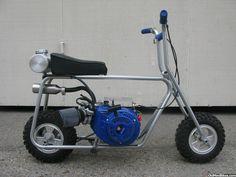 minibikes - Google Search