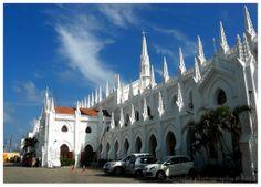 St. Thomas Cathedral, Chennai