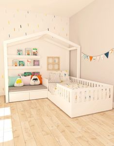 Best Ideas For Baby Bedroom Decor Sets is part of Toddler girl room The arrangement of a nursery does not mean only a big light room with nice safe baby room sets The […] - Baby Nursery Decor, Nursery Room, Boy Room, Bedroom Decor, Child Room, Nursery Reading, Baby Decor, Modern Bedroom, Bedroom Fun