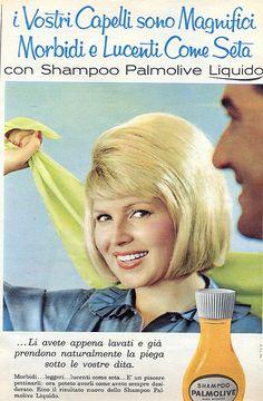 1961 - shampoo by sonobugiardo, via Flickr
