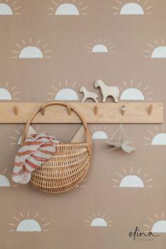 Nursery Organisation, Playroom Storage, Kids Room Organization, Kids Storage, Toy Storage, Baby Room Wall Stickers, Nursery Shelves, Baby Kids, Childhood