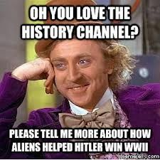 ancient aliens funny - Google Search