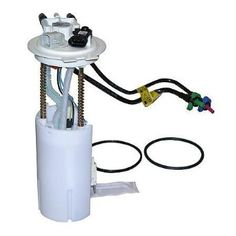 APE A3020A Electric Fuel Pump --- Suits Chevrolet Cavalier, L4, 2.2Lt www.LearnAutomotiveKnowledgeOnline.com
