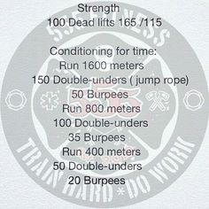 a powerlifting deadlift workout Crossfit Lifts, Crossfit Wods, Firefighter Workout, Ultimate Workout, 400m, Burpees, Powerlifting, Train Hard, Conditioner