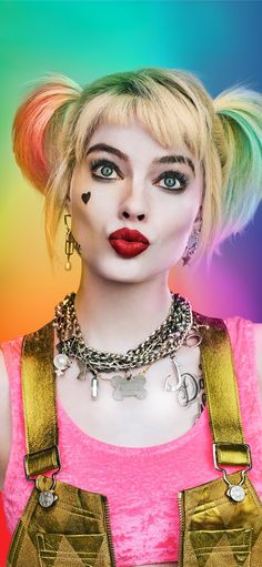 birds of prey harley quinn Harley And Joker Love, Harley Quinn Et Le Joker, Harley Quinn Drawing, Arlequina Margot Robbie, Margot Robbie Harley Quinn, Birds Of Prey, Harley Quenn, Gotham, Bird Pictures