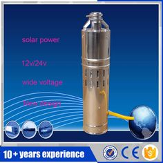 87.00$  Watch now - http://ali7lm.shopchina.info/go.php?t=32796308297 - Kary DC brushless 3000L/H 10m lift solar water pump.centrifugal pump price for sale,water submersible pump 87.00$ #buychinaproducts