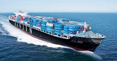 La flota fantasma de la naviera Hanjin: agua, comida y millones a la deriva