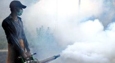 RAWALPINDI: In order to make the city invulnerable to dengue, the City District Government Rawalpindi has completed fogging in all sensitive union councils of Rawal Town.    Executive District Officer Health Dr Zaffar Iqbal Gondal said that fogging in  ...
