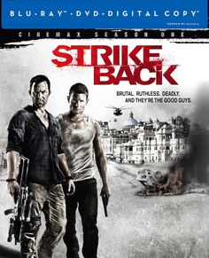 Strike Back: The Complete First Season (2010) ($27.99)