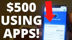 Top 5 Best Money Making Apps That PAY YOU Free Money! (Make Money Online... Best Money Making Apps, Make Money Blogging, Make Money From Home, Way To Make Money, Make Money Online, How To Make, Apps That Pay You, Surveys For Money, Money Now