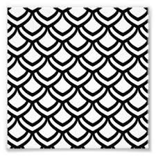 Image result for black and white pattern prints