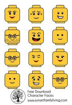 lego alphabet bulletin boards - Google Search                                                                                                                                                     More