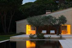 www.johnpawson.com works st-tropez-houses
