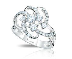 Destinee Laurales Ring - Lee Hwa Jewellery