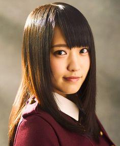 #菅井友香 http://www.keyakizaka46.com/