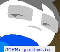 Homestuck Reaction Gifs