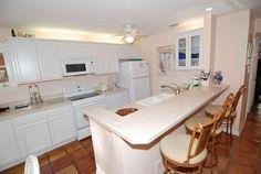 Sanibel Arms West Vacation Rental - VRBO 330542 - 2 BR Sanibel Island Condo in FL, Beautiful Remodeled 2 Bed/ 2 Bath Condo!