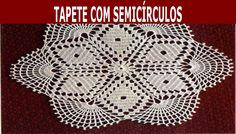 Risultati immagini per TAPETE DE CROCHE COM GRAFICO