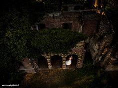 Trouwdag in Beeld | Trouwreportage  Kasteel Ruine AstenTrouwdag | Mieke & Bruno | www.trouwdaginbeeld.nl