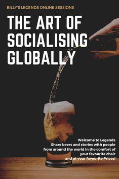 Legends Online Beer Hampers, Hampers Uk, Gift Hampers, Craft Beer Gifts, British Beer, Uk Lifestyle, More And Less, Beer Lovers, Improve Yourself