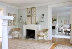 Neutral Interiors. Neutral Color palette for interiors. Neutral interior Ideas. #NeutralInteriors  2 Ivy Lane