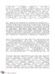 maori tattoos for men explanation Maori Tattoos, Samoan Tribal Tattoos, Marquesan Tattoos, Borneo Tattoos, Maori Designs, Maori Patterns, Maori Tattoo Patterns, Zealand Tattoo, Polynesian Tribal