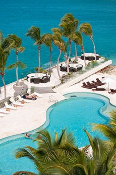 Blue Haven Resort, Leeward, Turks & Caicos.