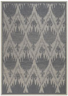 Thailand Flower Chambray Rugs | Capel Rugs, America's Rug Company