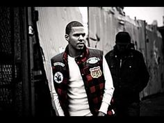 J. COLE - HOLD IT DOWN  Truly having someones back. Knowing they have yours....