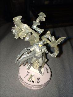 Heroclix White Lantern Batman Green lantern Batman
