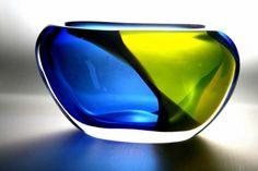 Leerdam glaskunst