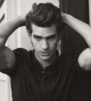 andrew garfield god DAMN !!!!!!
