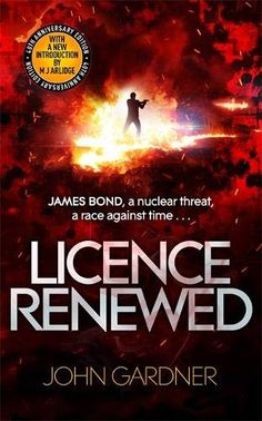 Charlie Higson, Spectre 2015, Licence To Kill, The Secret History, July 6th, Skyfall, 40th Anniversary, James Bond, Novels
