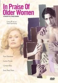 In The Praise Of Older Women (1997) With English Subtitles  PLOT: In the turmoil of the Spanish Civil War, a young man comes of age sexually, through a string of relationships with a wide range of mature, older women.