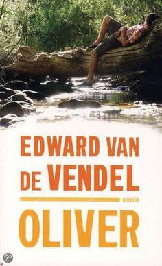 Lees hier de recensie van 'Oliver' (Edward van de Vendel)