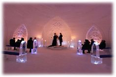 My lapland wedding