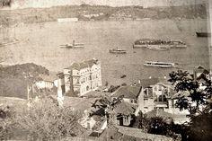 Eski İstanbul / Kuruçeşme