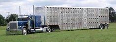 ~Bullboy~ by Big Jake | Bull Wagons, Cattle Wagons, Bull Haulers, Livestock Haulers.