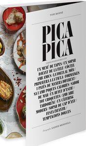 MENDIOLA, X Pica-pica
