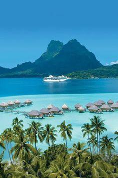 Bora Bora - França