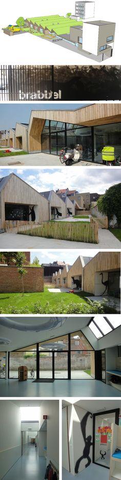 Cuypers & Q architecten, Brabbel
